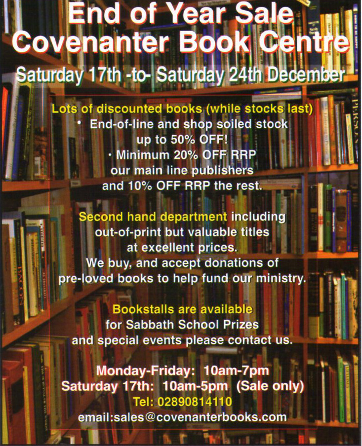End Of Year Calendar : Upcoming events end of year book sale rpc