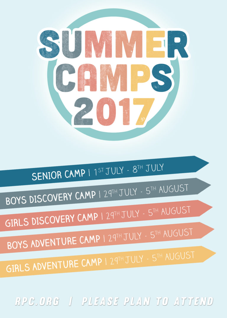 summer-camp-dates-2017