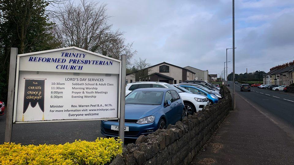 RPC – Reformed Presbyterian Church of Ireland